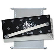 Best Scroll Invitations, Scroll Type Wedding Invitations, Buy Scroll Wedding Invitations Bath, Scroll Invitations Michigan