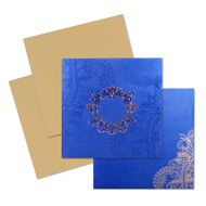 Metallic Indian wedding cards, indian wedding kankotri, Indian wedding cards Miami, Muslim Wedding Cards Exeter