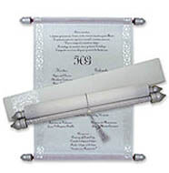 Scroll Wedding Invitations USA, How To Make My Own Scroll Invitations, Buy Scroll Wedding Invitations Ross & Cromarty, Scroll Invitations Newark