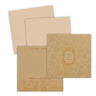 Hindu Wedding Cards in UK