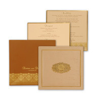 Classic Wedding Card Designs