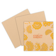 Flowery Invitations, indian online wedding cards, Indian Wedding Invitations United States, Indian wedding cards Cardiganshire