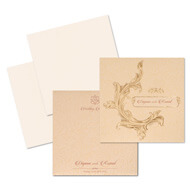 Cheap Indian Wedding Invitations