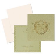 Indian Wedding cards USA
