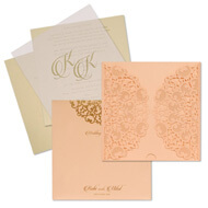 Exclusive laser cut invitations, islamic shadi card, Indian wedding cards Long Beach, Muslim Wedding Cards Carlisle