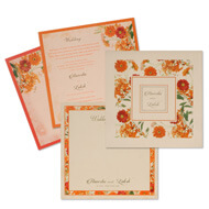 Contemporary Indian Wedding Invitations Hindu Invitation Designs Cards Atlanta Muslim