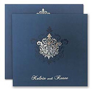 Dazzling Wedding Invitations