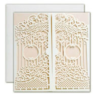 Shop for Indian Wedding Invitations, Christian Wedding cards in Mumbai, Budget Indian Wedding Cards