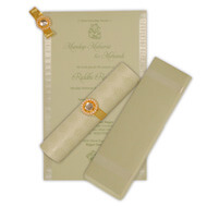 Box Scroll Invitations in UK, Cheap Butterfly Scroll Invitations, Scroll Invitations under $ 1