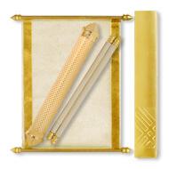 Royal Scroll Invitations, Where Can I Buy Scroll Rods For Invitations, Scroll Invitations England