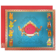 Indian traditional wedding cards, website for muslim wedding cards, Punjabi Wedding cards in USA, Wedding Invitations Mumbai