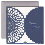 Lasercut door type invites, buy online laser cut cards , Hindu Wedding Cards Greensboro, Indian Wedding Invitations St Albans
