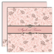 Pink Indian wedding invitations, buy sikh wedding cards online, Indian Wedding Invitations Stockton, Indian wedding cards Ripon