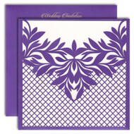 Budget lasercut wedding cards, best indian wedding invitation cards, Indian wedding cards Jersey City, Muslim Wedding Cards Westminster