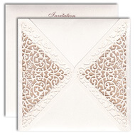 Classic lasercut cards, website for indian wedding cards, Muslim Wedding Cards St. Petersburg, Hindu Wedding Cards Worcester