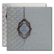 Tracing paper wedding invitations, Cheap Indian Wedding Invitations, Buy Hindu Wedding cards in USA
